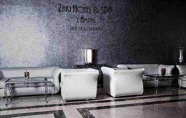 Hotel Zaki<br>Odavinyl/Odasud/Odapate/Irisa/ Ostora/ Andalossia/ Autres